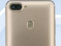Китайцы показали безрамочный Huawei Honor V12