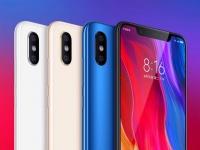 Xiaomi Mi 8 стал хитом продаж, но Xiaomi все еще сильно не дотягивает до уровня Apple, Samsung и Huawei
