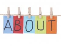 На какие вопросы должна отвечать страница «О нас»?