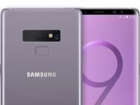 Samsung Galaxy Note 9 получит аппаратную кнопку для камеры и скриншотов