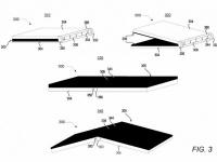 Motorola придумала решение проблемы деформации сгибающихся дисплеев
