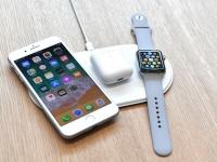 Apple могла отказаться от кнопок и разъема для зарядки iPhone X