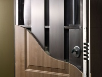 Сейф-двери: что это такое, как выбрать и как происходит аварийное вскрытие замков