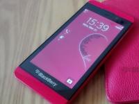 Китайские разработчики смартфонов не помогли, BlackBerry снова идет ко дну