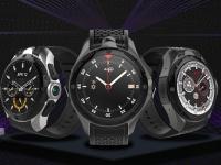 Смарт-часы AllCall W2 – продано более 30,000 экземпляров в период предпродажи