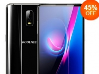 Товар дня: KOOLNEE K1 TRIO $159.99 и LeEco LeTV Le 2 X526 - $89.99