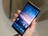 Новый флагман HMD Global получил название Nokia A1 Plus
