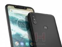 Раскрыт дизайн нового безрамочника Motorola