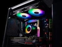 Deepcool и Gamerstorm запускают CASTLE 240/280 RGB - линейку СЖО процессоров с RGB-эффектами