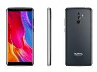 Oukitel K8 - смартфон с 5000 мАч и экрнаом 6 дюймов FHD+ показали в новом видео