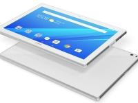 Скоро: планшет Lenovo Tab5 10 Plus