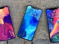 В сеть просочилось видео новых iPhone 2018