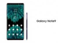 Samsung рассекретила Galaxy Note 9