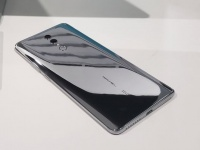 Honor Note 10 с GPU Turbo на живых фото