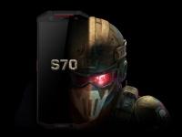 DOOGEE выводит на рынок смартфон S70 с защитой IP68 и съемным геймпадом