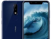 Смартфон Nokia X5 появился на новых рендерах