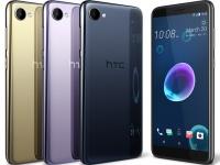 Продажи HTC упали в три раза за год