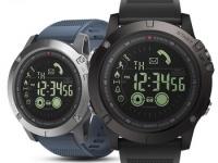 Смарт-часы Zeblaze VIBE 3 - купоны на скидку и возможность получить гаджет бесплатно