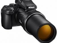 Представлен мощный суперзум Nikon Coolpix P1000