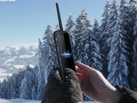 DOOGEE S80 – новинка с защитой IP68, рацией DMR Walkie-Talkie и креплением на пояс