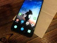 Топовая версия Meizu 16 получит NFC