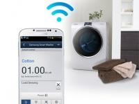 SMARTtech: Как выбрать стиральную машину?