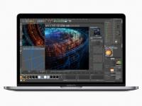 Apple представила новые MacBook Pro