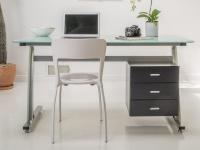 SMARTlife: Уютный кабинет от цвета стен до коврового покрытия