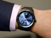 LG может выпустить две модели смарт-часов на базе Wear OS