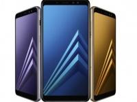 Samsung установит сканер отпечатков внутрь экрана в недорогие смартфоны