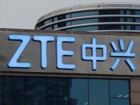 США сняли санкции против ZTE