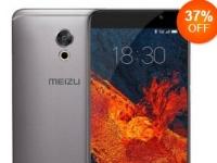 Товар дня: MEIZU PRO 6 PLUS за $189.99 c 2K дисплеем и чипом Exynos 8890