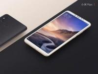 Внешность фаблета Xiaomi Mi Max 3 окончательно рассекречена