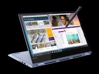 Ноутбук Lenovo YOGA 530 представлен в Украине