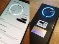 Фото дня: смартфон Samsung Galaxy Note9 во плоти