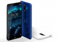 Топ-менеджер HMD пообещал скорый выход бюджетного безрамочника Nokia X5 за пределы Китая