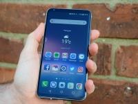 Смартфон LG V90 может составить конкуренцию Samsung Galaxy Note9