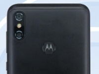 Motorola One Power с аккумулятором 4850 мАч и чёлкой замечен в TENAA