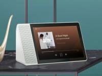 Стартовали продажи цифрового помощника Lenovo Smart Display с Google Ассистентом