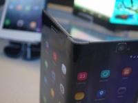Huawei выпустит первый в мире смартфон со сгибающимся дисплеем в самом начале 2019