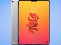 Apple уменьшит габариты новых планшетов iPad Pro