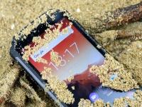 Oukitel WP2 - новый защищенный смартфон получил аккумулятор емкостью 10000 мАч
