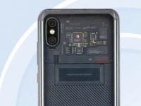Смартфон Xiaomi Mi Note 5 тоже может получить фальшивую прозрачную заднюю крышку