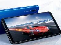 Представлен Honor Note 10 — огромный смартфон с большим аккумулятором, системой охлаждения The Nine и функцией Double Turbo
