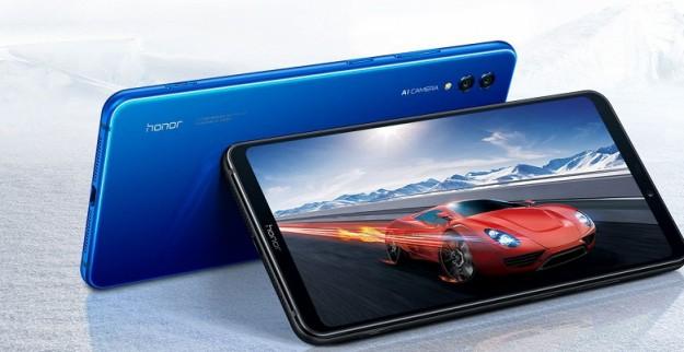 Honor Note 10 представлен огромный смартфон с большим аккумулятором, системой охлаждения The Nine и функцией Double Turbo
