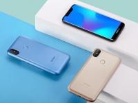 DOOGEE X70 за $69.99 – смартфон за 7% стоимости iPhone X
