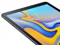 Анонс Samsung Galaxy Tab A 10.5 – универсальный семейный планшет