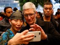 Apple стоит 1 триллион долларов