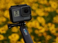 GoPro отчиталась о спаде выручки и росте убытков