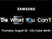 Samsung разослала приглашения на IFA 2018: что нового?